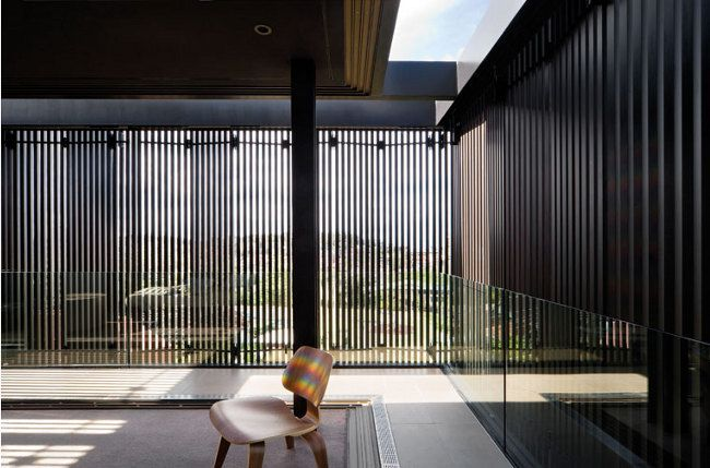 Sydney architectural practice Chenchow Little