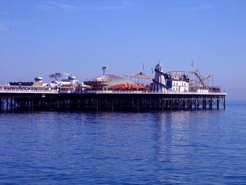 Jetée de Brighton Brighton Pier: 13 Piers, Brighton 4Ever, Brighton England, Brighton Pier Uk, Brighton Pier Jpg, United Kingdom