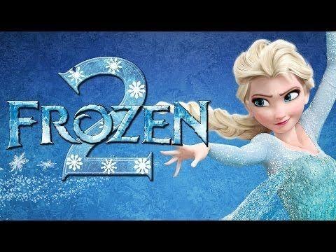 Frozen 2 pelicula completa en español
