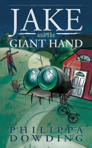 Jake and the Giant Hand (Weird Stories Gone Wrong) by Philippa Dowding http://www.amazon.com/dp/1459724216/ref=cm_sw_r_pi_dp_8K.tub09659ED