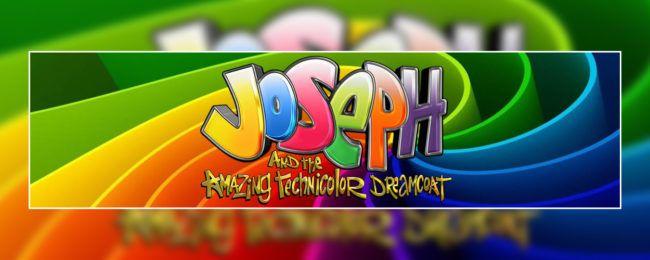 Stichting Musical Producties Twente presenteert Joseph and the Amazing Technicolor Dreamcoat #musicals #theater