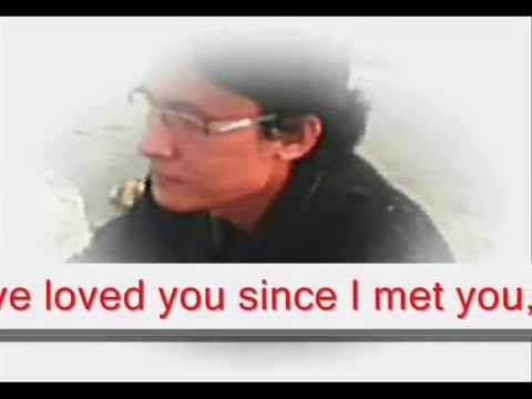 I've loved you since I met you, - Miftachul Wachyudi (Yudee)