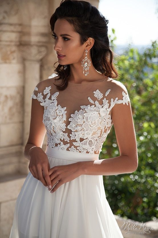 casar tendência moda vestido de noiva vestido renda noiva
