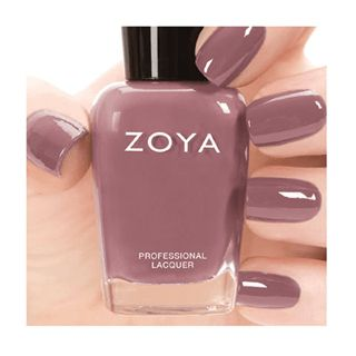 Zoya Naturel Deux Fall 2014 Collection Madeline – Muted Rose, Full Coverage Formula