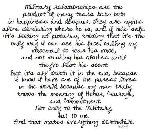 Preach it!: Marine, Quotes, Army Wife, Army Life, Military Relationships, Army Girlfriends, Military Wife, Military Love, Military Life