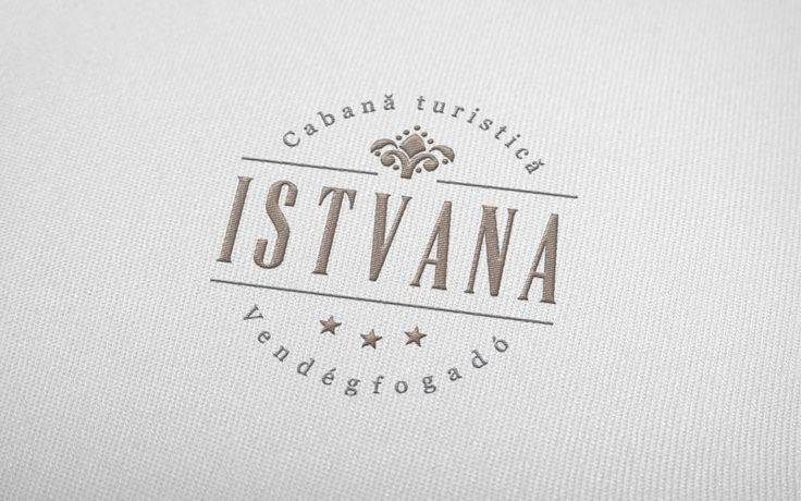 Logo design - textil usability