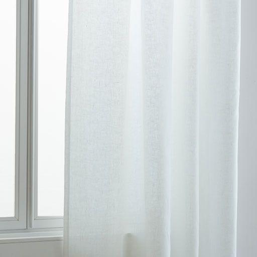 Immagine del prodotto Tenda con plissé in lino