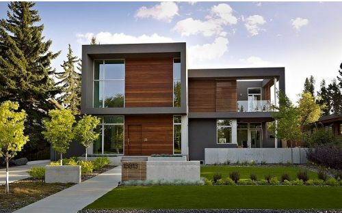 SD House: A Stunning Dream Home (on Budget!) by Thirdstone Inc. – Edmonton, Alberta