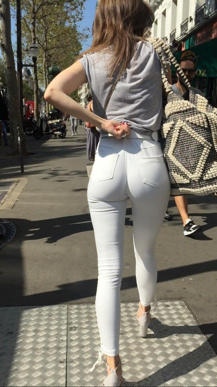 Impossible. big ass white girl jeans pity, that
