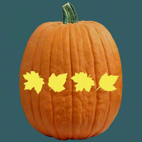 One of 700 free stencils for pumpkin carving and more for Fall pumpkin stencils