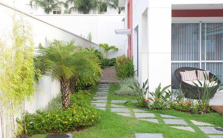 jardins pequenos com fontes - Pesquisa Google: