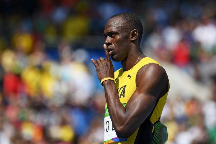 Pssst....Usain Bolt ist alles andere als ein Geheimfavorit. Auch bei diesen...