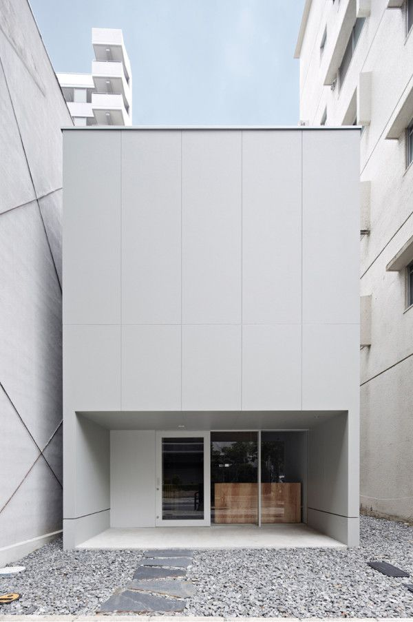 yokaya duplex restaurant and residence designed by rhythmdesign.