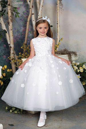 Lindo vestido pra daminha!! flower girl dresses