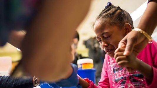 Study Reveals 3000 U.S Neighborhoods Has Higher Lead Levels Than Flint #news #alternativenews