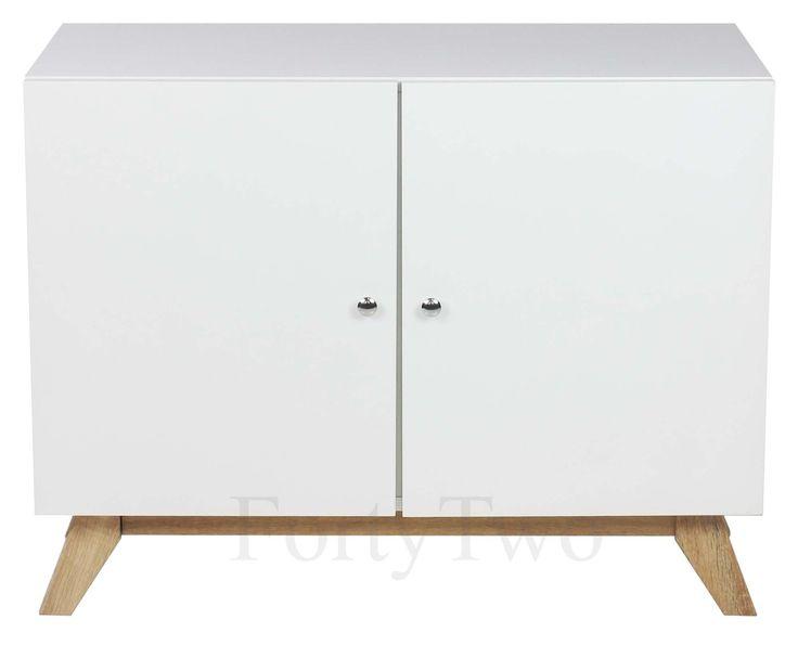 Nasir Side Cabinet