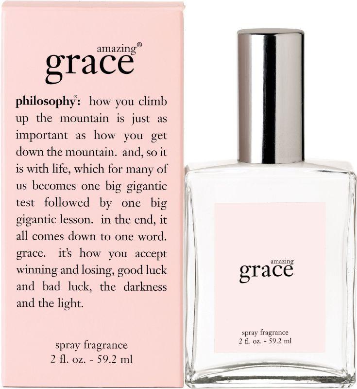 Philosophy amazing grace eau de toilette ulta beauty