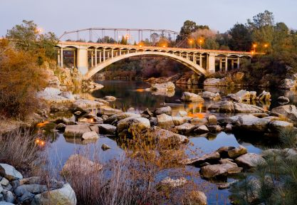 Looking for fun things to do in Folsom? Check out The Palladio, Folsom Premium Outlets, Folsom Historic District, Folsom Lake, Folsom Zoo, or going for a bike ride.