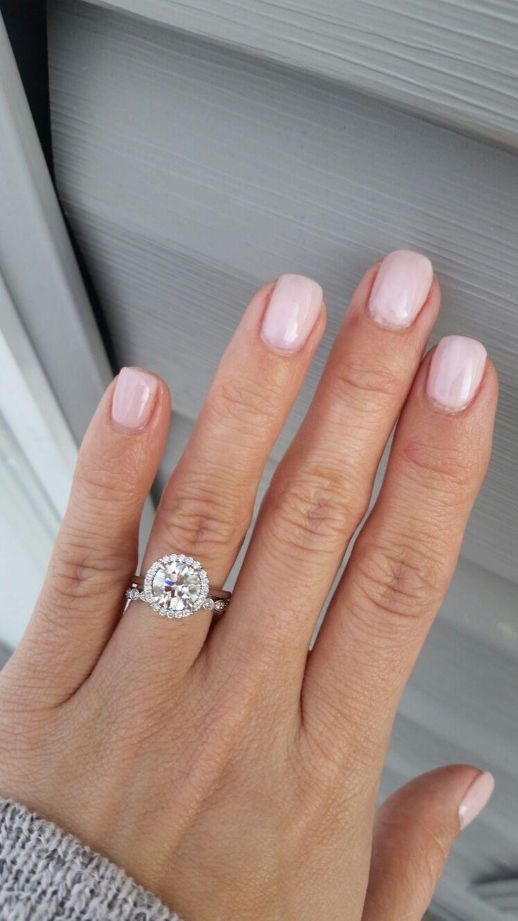 opi gel 's girl nails