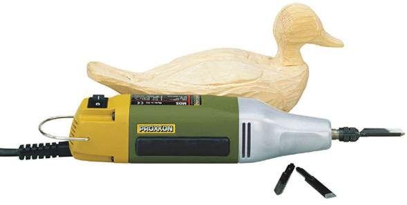Ηλεκτρικό εργαλείο ξυλογλυπτικής