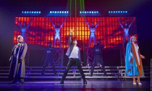 We Will Rock You   Events in Sydney We Will Rock You the