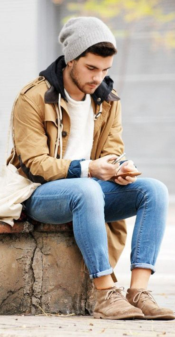 5 winter gear must haves for 2017 zeus effect pinterest herren mode m nner mode and mode. Black Bedroom Furniture Sets. Home Design Ideas