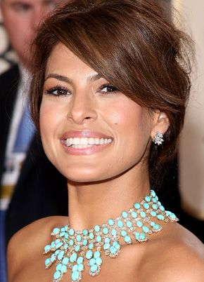 Eva Mendes is just the most beautiful!