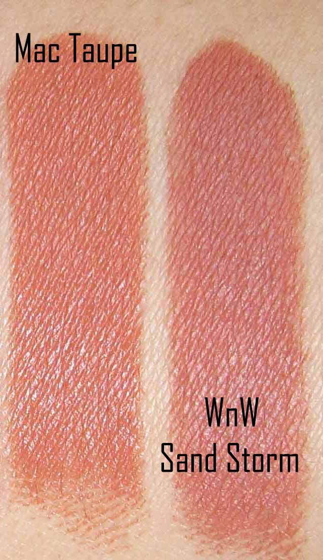 Flash's by Cinha Pacheco: Wet N Wild Megalast Lipstick - My Collection - Review, Swatches & Dupes