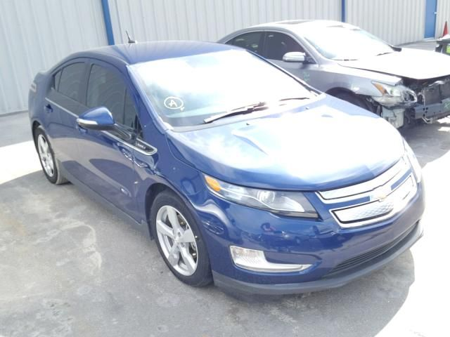 2013 Chevrolet Volt Export Cars From Usa Car For Sale In
