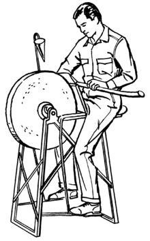Schleifstein – Wikipedia