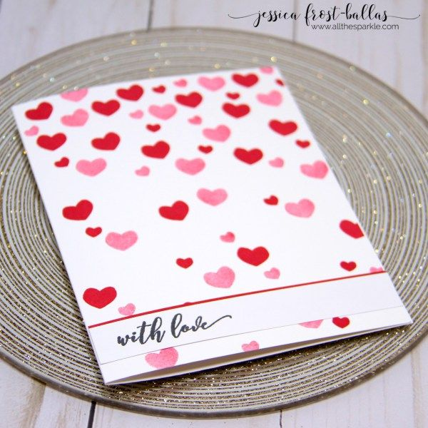 Catherine Pooler Designs Foundation Box Blog Hop (+ GIVEAWAY!)