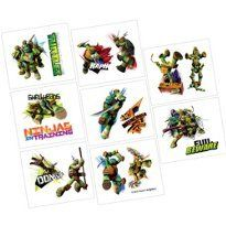16Piece Teenage Mutant Ninja Turtles Tattoos Multicolored *** Check out the image by visiting the link.