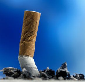 A Brief Overview of Stop Smoking Products