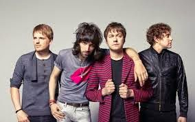 Glastonbury Headliners On Social Media: Kasabian ~ Leicester based band ready to take on #Glastonbury2014