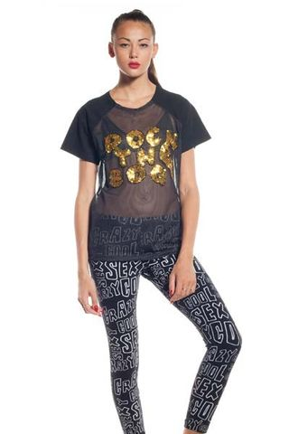 TIALS Rock The Boat Top – Eclectic Ladyland