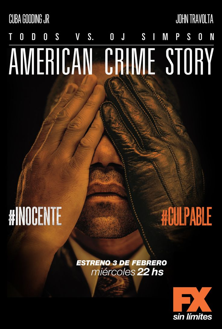 The 25+ best American crime story ideas on Pinterest | American ...