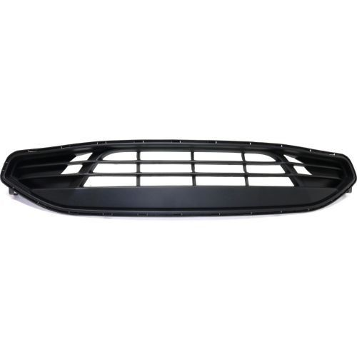 2010-2012 Ford Taurus Front Bumper Grille