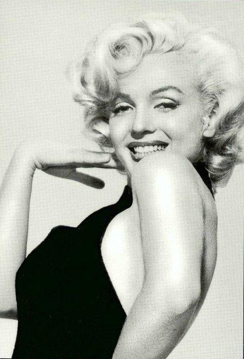 Marilyn Monroe – Photographs de la chic, divine et légendaire Marilyn Monroe. Ent…