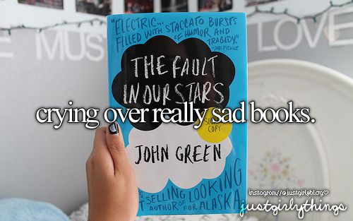 *coughs* The Fault in our Stars *coughs, then looks at pin again and realizes the subtle mention was unneeded*