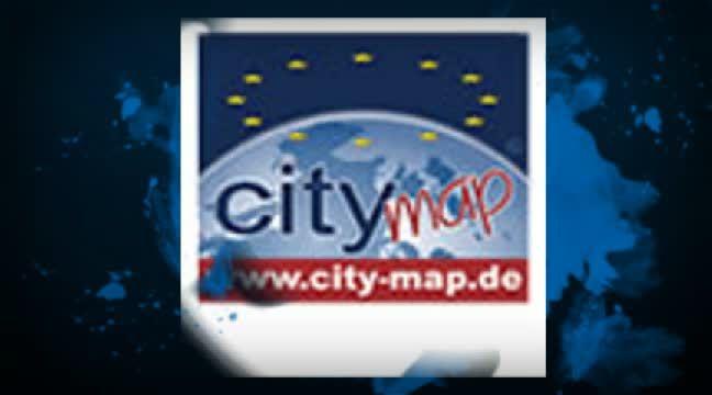 mit city-map Rendsburg-Eckernförde tauchen Sie auf