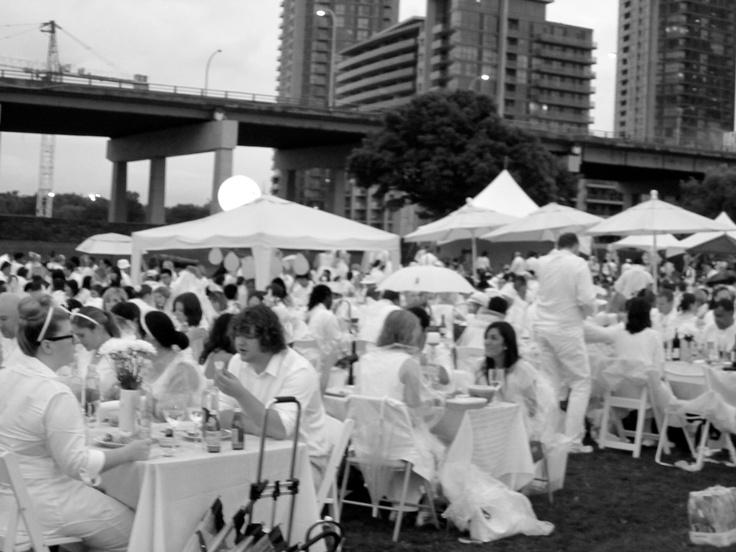 7 best dinner en blanc images on Pinterest Philadelphia, 25th