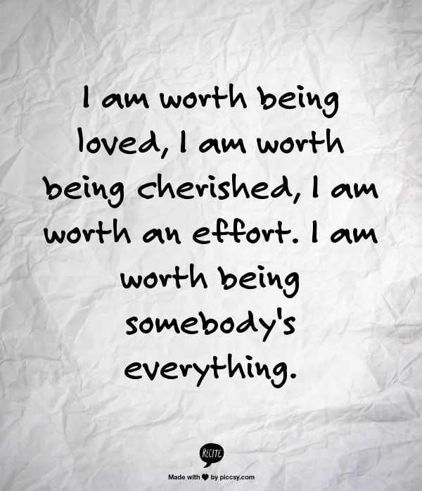 SO VERY VERY VERY VERY TRUE! Too bad I may be the only one on the planet that thinks this is a valid statement. Oh Well, I am worth it