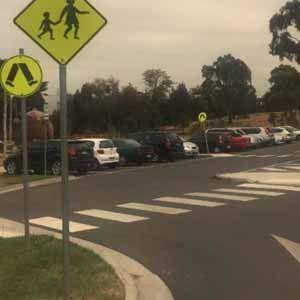 Yarraville Local Area Traffic Management Strategy by #ebtrafficsolutions #trafficmanagementsydney