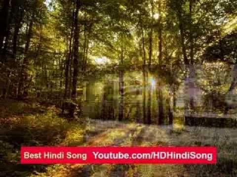 Kahin Door Jab Din Dhal Jaye - Anand Movie Song - Mukesh - Old Hindi Songs