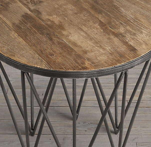 43 best images about End Tables on Pinterest : f932daae87e05a11eb3b4e2133e192a7 round side table side tables from www.pinterest.com size 605 x 590 jpeg 166kB