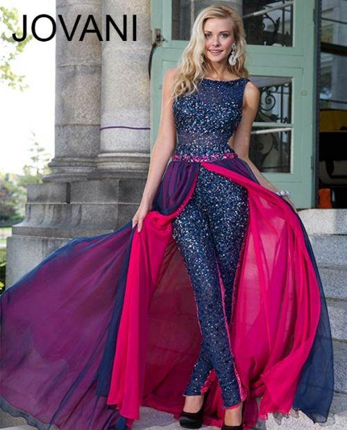 Jovani Pageant Talent Wear: HIT or MISS?
