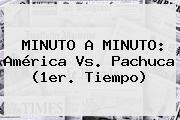 http://tecnoautos.com/wp-content/uploads/imagenes/tendencias/thumbs/minuto-a-minuto-america-vs-pachuca-1er-tiempo.jpg America Vs Pachuca 2016. MINUTO A MINUTO: América vs. Pachuca (1er. tiempo), Enlaces, Imágenes, Videos y Tweets - http://tecnoautos.com/actualidad/america-vs-pachuca-2016-minuto-a-minuto-america-vs-pachuca-1er-tiempo/