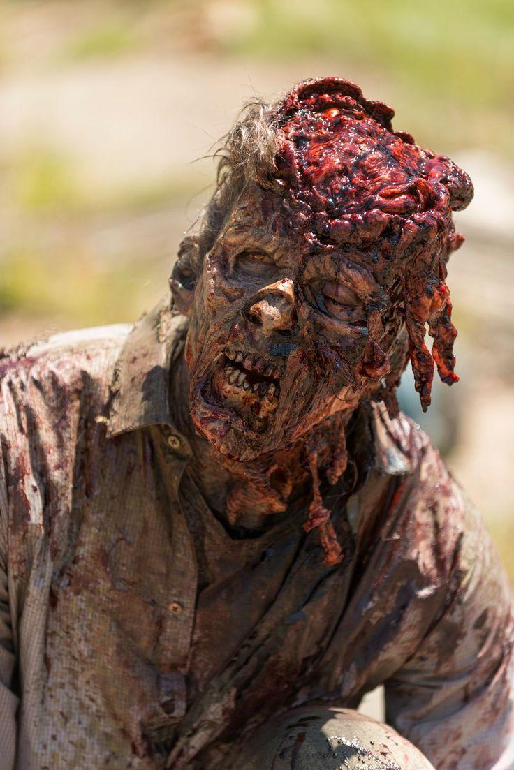 The Walking Dead images 7x05 ~ Go Getters ~ Walker Fond d'écran HD et de fond de photos
