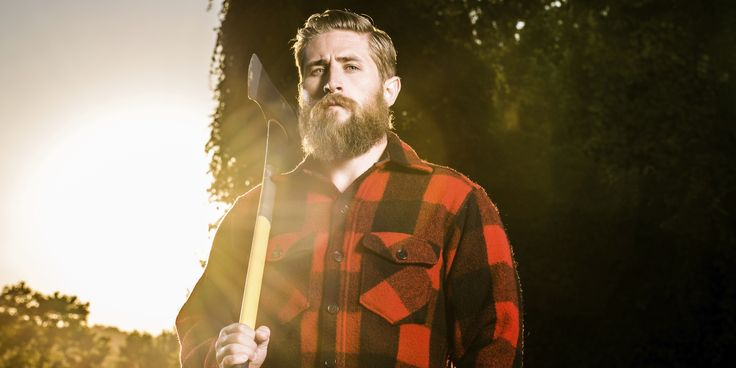 Lumbersexual                 The metrosexual is dead. In his place, straight from a grove of western white pines in Willamette National Forest, comes the slightly more rugged, beardier…