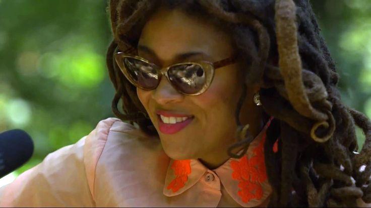 Valerie June sings an anthem for the 'Workin' Woman' | Art Beat | PBS NewsHour